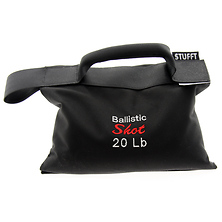 20 lb Shot Bag Image 0