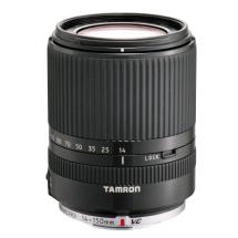 Tamron 14-150mm f/3.5-5.8 Di III Lens for Micro Four Thirds Cameras (Black)