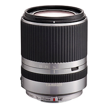14-150mm f/3.5-5.8 Di III Lens for Micro Four Thirds Cameras (Silver) Image 0