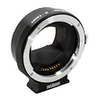 Canon EF Lens to Sony NEX Camera Lens Mount Adapter Mark IV