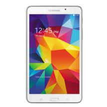 Samsung 8GB Galaxy Tab 4 Multi-Touch 7.0 In. Wi-Fi Tablet (White)