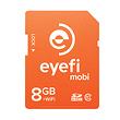 8GB SDHC Mobi Wireless Class 10 Memory Card