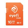 16GB SDHC Mobi Wireless Class 10 Memory Card