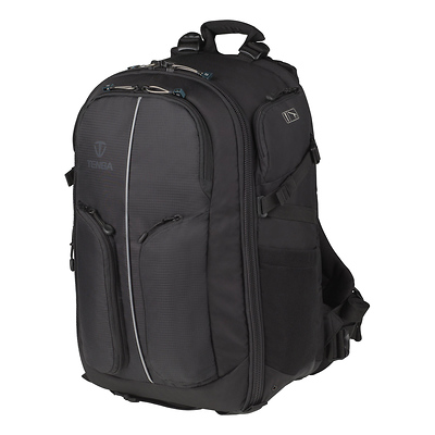 Shootout 24L Backpack (Black) Image 0