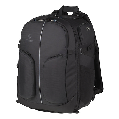 Shootout 32L Backpack (Black) Image 0