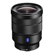 Vario-Tessar T* FE 16-35mm f/4 ZA OSS Lens