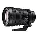 Sony | FE PZ 28-135mm f/4.0 E-Mount G OSS Lens | SELP28135G