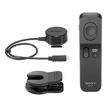 RMT-VP1K Wireless Receiver and Remote Commander Kit Image 0