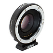 Canon EF Lens to Blackmagic Pocket Cinema Camera Speed Booster