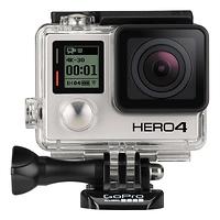 GoPro HERO 4 Black Edition (Adventure) Camera