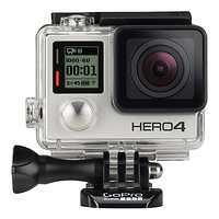 GoPro HERO 4 Silver Edition (Adventure) Camera