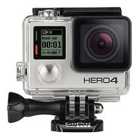 Go Pro HERO 4 Silver Edition (Surf) Camera