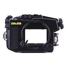 MDX-a6000 Underwater Housing For Sony a6000 Image 0