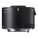 Sigma | TC-2001 2.0x Teleconverter for Canon EF | 870101