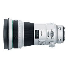 EF 400mm f/4.0 DO IS II Image Stabilizer USM Autofocus Lens Image 0