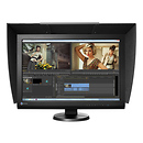 Eizo | CG247 24 In. Widescreen ColorEdge LED Backlit IPS Monitor | CG247-BK