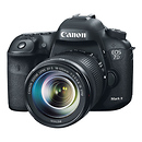 Canon | EOS 7D Mark II Digital SLR Camera with 18-135mm Lens | 9128B016