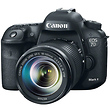EOS 7D Mark II Digital SLR Camera with 18-135mm Lens