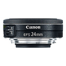 Canon | EF-S 24mm f/2.8 Wide Angle STM Lens | 9522B002