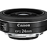 EF-S 24mm f/2.8 Wide Angle STM Lens Thumbnail 1