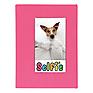 Selfie Photo Album for Instax Photos - Small (Pink)