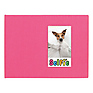 Selfie Photo Album for Instax Photos - Large (Pink)