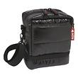 Instax Camera Bag for Fujifilm instax mini 8 or Polaroid 300 Cameras (Black)