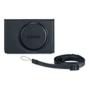 Canon | PSC-5300 Deluxe Leather Case (Black) | 0448C001