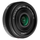 Panasonic   Lumix G 14mm f/2.5 Aspherical II Lens   HH014AK