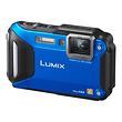 Lumix DMC-FT5 Digital Camera (Blue)