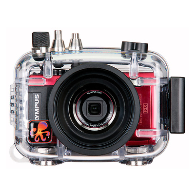 Underwater Housing for Olympus Tough TG-3 Image 0