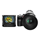 Phase One | IQ150 Digital Back with 645DF+ Body and 80mm LS Lens (Classic Warranty) | 71828