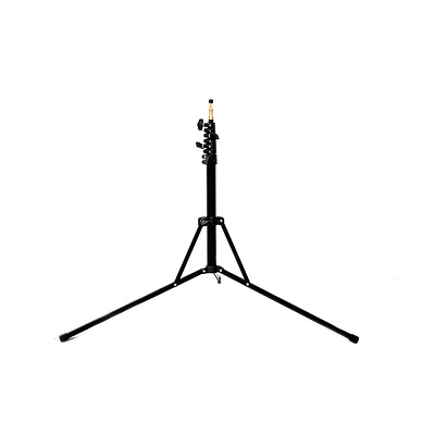 Retractable Light Stand Image 0
