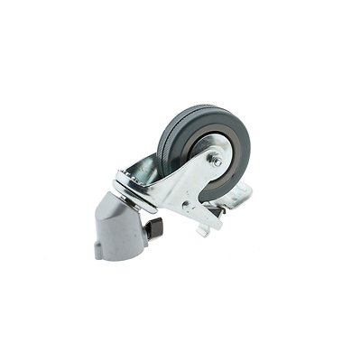 25mm Locking Casters (Set of 3) Image 0
