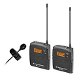 ew 122-p G3 Camera Mount Wireless Microphone System (626-668 MHz)