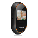 Brinno | PHV MAC 1.3MP Peephole Camera DVR and Display | PHV MAC12