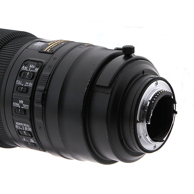 nikon af s nikkor 400mm f 2 8g vr ed service manual parts list catalog