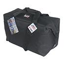 36 Pack Soft Sided Leak-Proof Cooler (Black)
