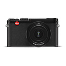 Leica | X Digital Camera with Summilux 23mm f/1.7 ASPH Lens (Black, Typ 113) | 18440