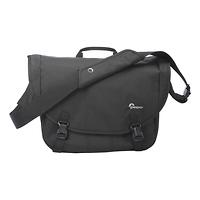 Lowepro | Passport Messenger Shoulder Bag (Black) | LP36655