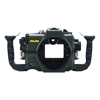 MDX-5D Underwater Housing For Canon EOS 5D Mark III