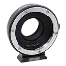 Metabones | Canon EF Lens to Micro Four Thirds Speed Booster | MB_SPEF-M43-BM1