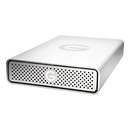 G-Technology 4TB G-DRIVE G1 External Hard Drive
