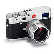 M-A Rangefinder Camera (Silver, Typ 127)