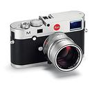 Leica | M-A Rangefinder Camera (Silver, Typ 127) | 10371