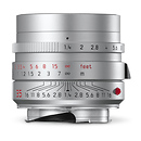 Leica | 35mm f/1.4 Summilux-M Aspherical Lens (Silver) | 11675