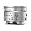 35mm f/2.4 Summarit-M Aspherical Manual Focus Lens (Silver)