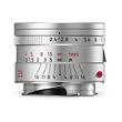 35mm f/2.4 Summarit-M Aspherical Manual Focus Lens (Silver)