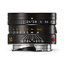 50mm f/2.4 Summarit-M Manual Focus Lens (Black)