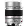 90mm f/2.4 Summarit-M Manual Focus Lens (Silver)